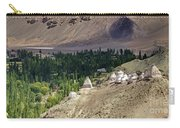 Landscape Of Ladakh Jammu And Kashmir India Carry-all Pouch