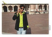 Harpal Singh Jadon Carry-all Pouch