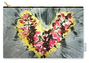 Divine Blooms Carry-all Pouch