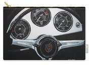 356 Porsche Dash Carry-all Pouch