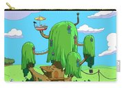 35666 Adventure Time Carry-all Pouch