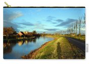 Landscape Pictures Carry-all Pouch