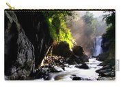 Landscape Scenes Carry-all Pouch