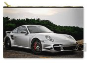 360 Forged Porsche 997tt 2 Carry-all Pouch