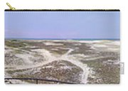 360 Panorama Of Sandy Neck Carry-all Pouch