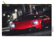 36619 Lamborghini Murcielago Carry-all Pouch