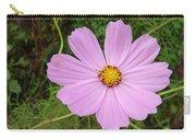 Australia - Mauve Flowers Carry-all Pouch