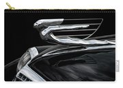 37 Cadillac Hood Angel Carry-all Pouch