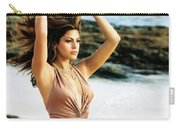 Eva Mendes Carry-all Pouch