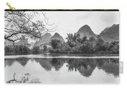 Yulong River Scenery Carry-all Pouch