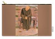37560 Ferdinand Hodler Carry-all Pouch