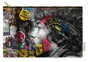 Jimi Hendrix Collection Carry-all Pouch