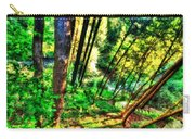 Landscape Image Carry-all Pouch
