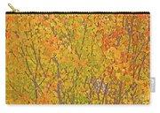 3983 Autumn Pleasure Carry-all Pouch