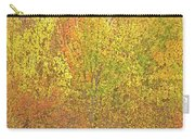 3991 Autumn Profusion Carry-all Pouch