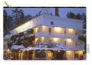 3a4303 Historic Hotel De Haro Carry-all Pouch