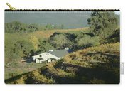 3b6348 Benzinger Family Winery Carry-all Pouch