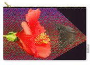 3d Butterfly Carry-all Pouch