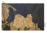 3d10316 Kneeling Camel Viewpoint 2 Carry-all Pouch