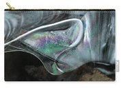 3.ice Prismatic 2, Slaley Quarry Carry-all Pouch