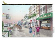 3rd Street Ocean City Md Carry-all Pouch