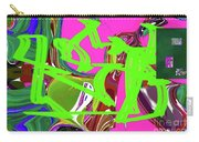 4-19-2015babcdef Carry-all Pouch
