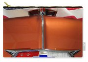 1954 Chevrolet Hood Emblem Carry-all Pouch