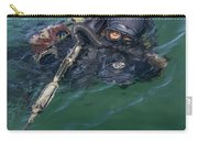 A Navy Seal Combat Swimmer Carry-all Pouch