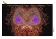 Abstract Graphics Carry-all Pouch
