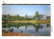 Adam's Peak - Sri Lanka Carry-all Pouch