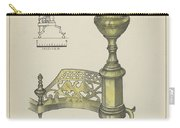 Andiron Carry-all Pouch