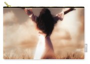 Angel Carry-all Pouch by Joana Kruse