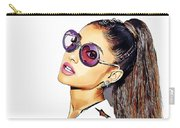 Ariana Grande Carry-all Pouch