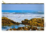 Art Of Landscape Carry-all Pouch