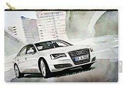 Audi Carry-all Pouch