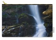 Big Bradley Falls North Carolina Carry-all Pouch