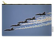 Blue Angels Carry-all Pouch