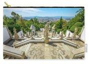 Bom Jesus Staircase Braga Carry-all Pouch