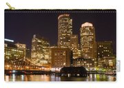 Boston Massachusetts Carry-all Pouch