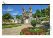 Braga Sanctuary Portugal Carry-all Pouch