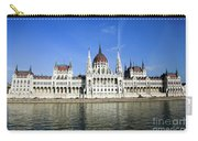 Budapest, Parliament Building  Carry-all Pouch