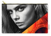 Cara Delevingne Collection Carry-all Pouch