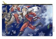 Castlevania_portrait Of Ruin Carry-all Pouch