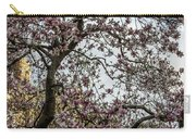 Central Park Spring Carry-all Pouch