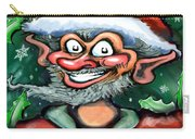 Christmas Elf Carry-all Pouch