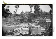 Civil War: Pontoon Bridge Carry-all Pouch