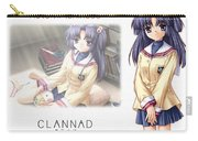 Clannad Carry-all Pouch