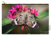Common Buckeye Junonia Coenia Carry-all Pouch