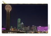 Dallas - Texas Carry-all Pouch