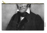 Davy Crockett (1786-1836) Carry-all Pouch by Granger